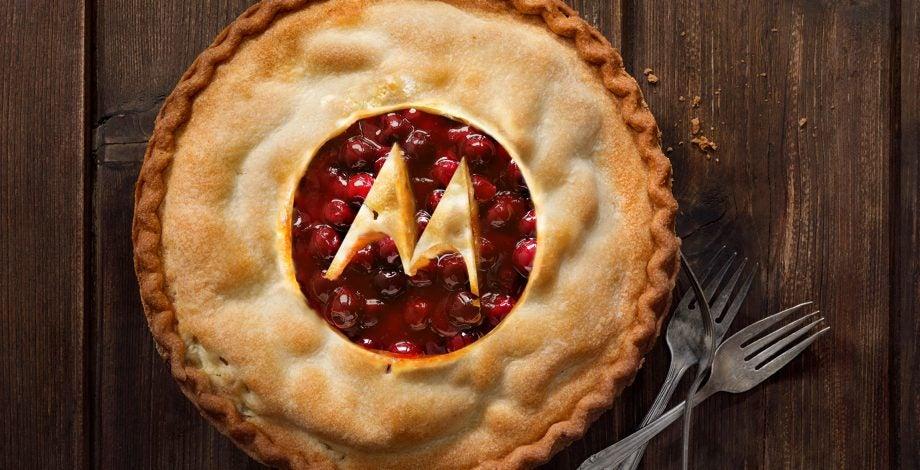 Motorola Android 9 Pie Moto G6 Moto E5