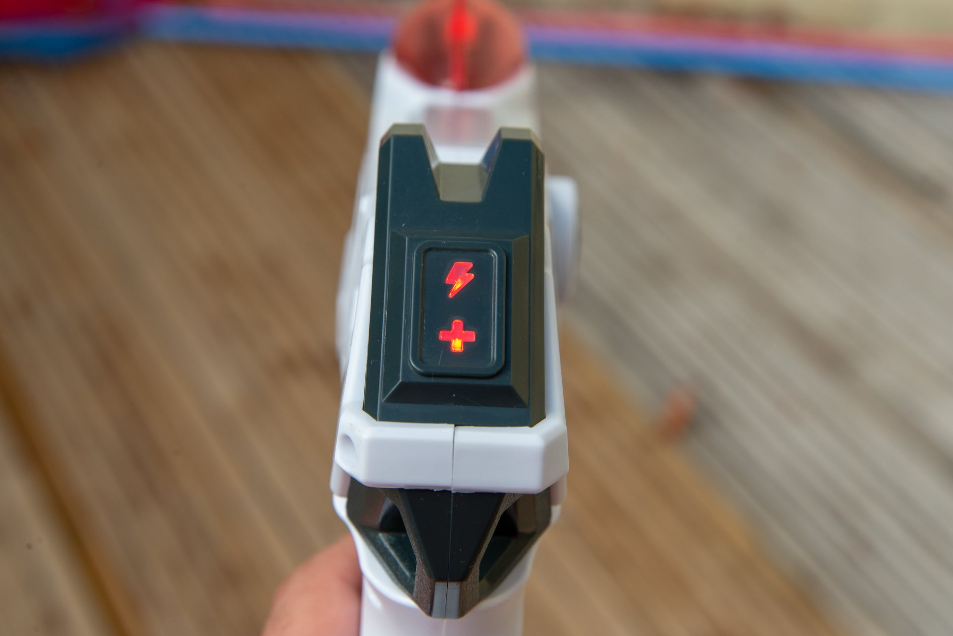 Nerf Laser Ops Pro Alphapoint low power