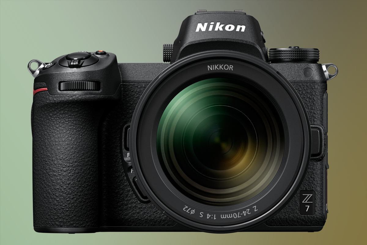 Nikon Z6 and Z7 Full-Frame Mirrorless Cameras: All you need