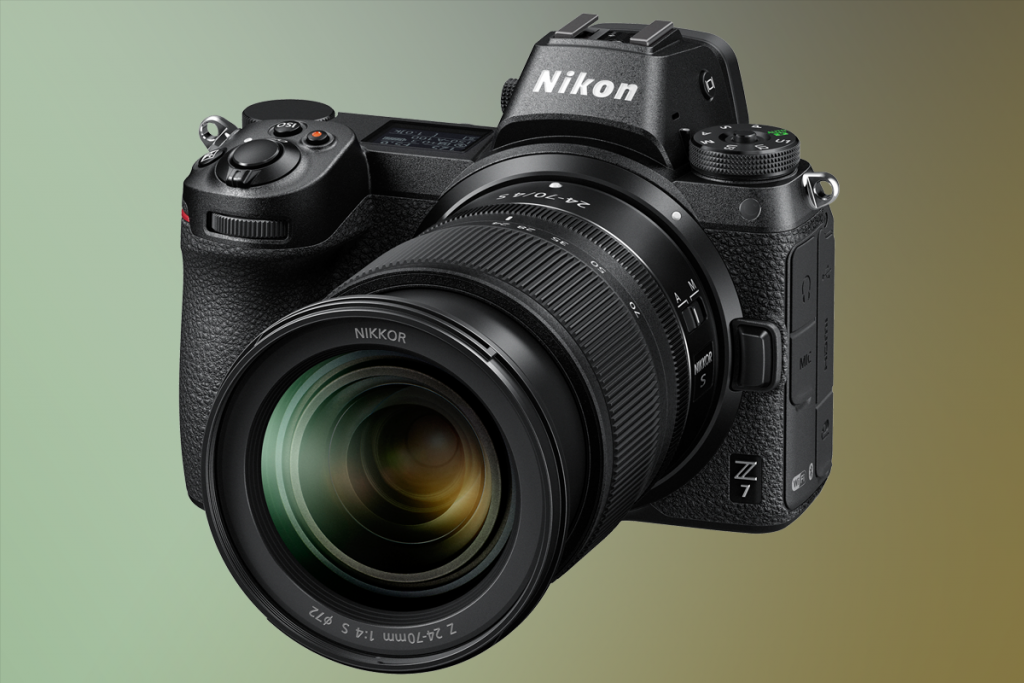 Nikon Z6 and Z7 Full-Frame Mirrorless Cameras: All you need to know