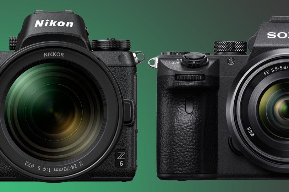 Nikon Z6 vs Sony A7 III: which is best? | Trusted Reviews