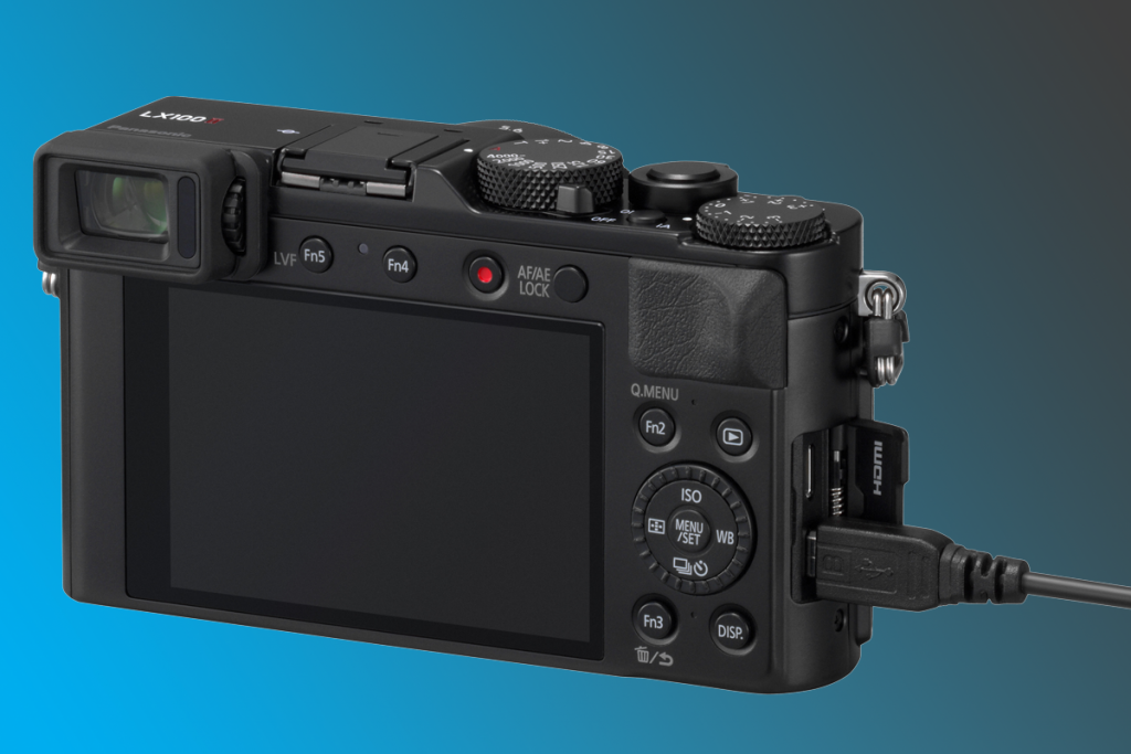 Panasonic LX100 II vs LX100: what's the difference?
