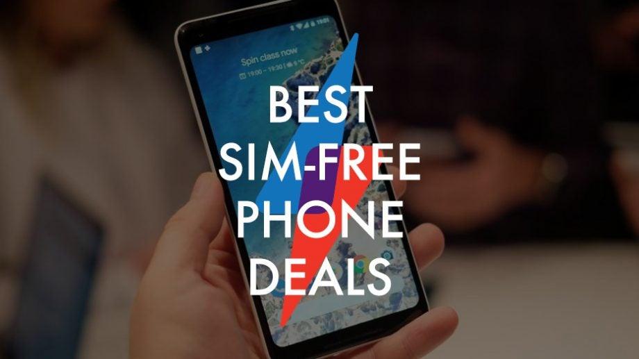 Sim Free Iphone  Black Friday Deals