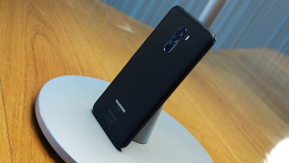 Pocophone F1 Review | Trusted Reviews