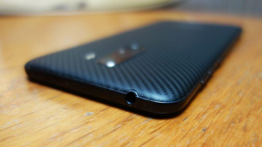 Разъем для наушников Xiaomi Pocophone F1