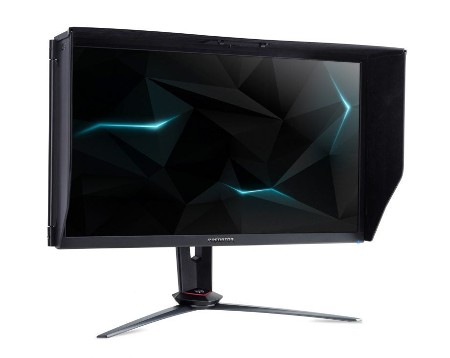 Admirable Acer Unveils New Hi Res Pc Monitors And A Bonkers Gaming Frankydiablos Diy Chair Ideas Frankydiabloscom