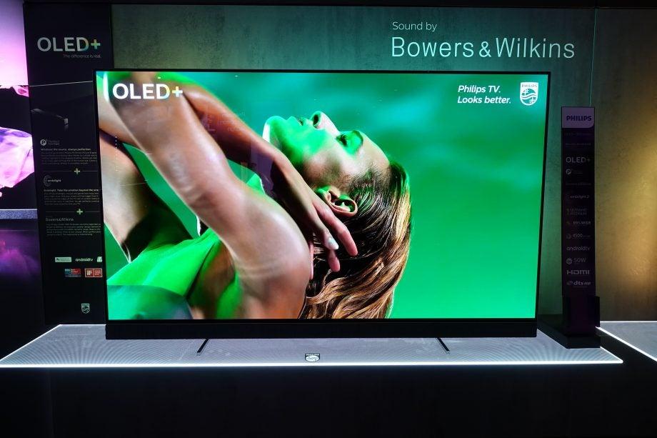 Philips OLED903