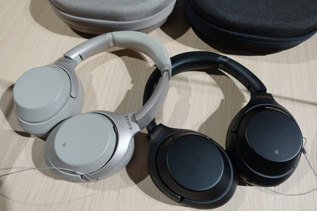 Sony WH-1000XM4 − What to expect from the wireless over-ears