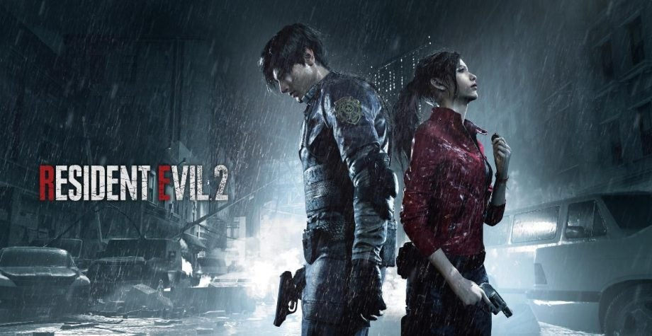 Resident Evil 2 Remake Everything We Know About The Survival Horror