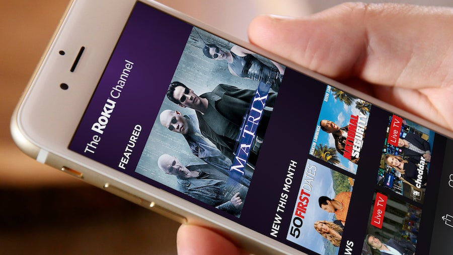 The Roku Channel: How to stream free movies on any device in the US