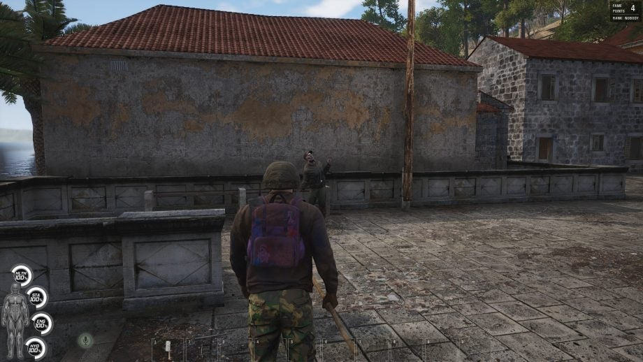 SCUM Review | Trusted Reviews