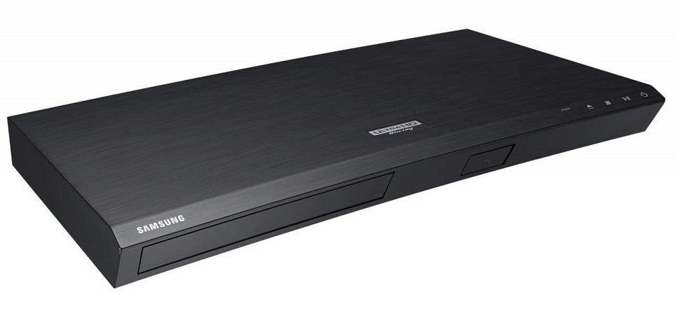 Samsung UBD-M9000