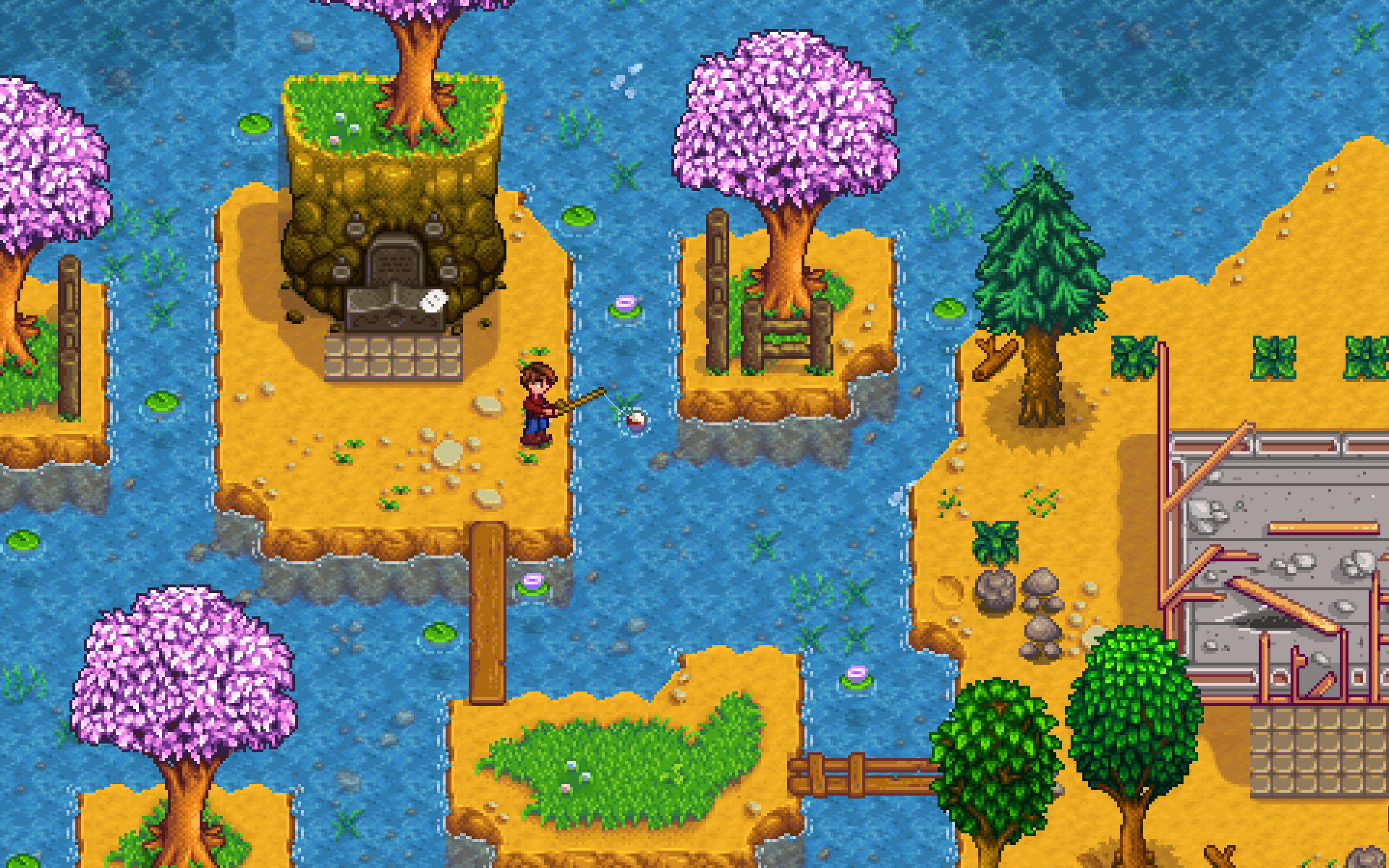 Stardew Valley tips and tricks: how to make the ultimate farming