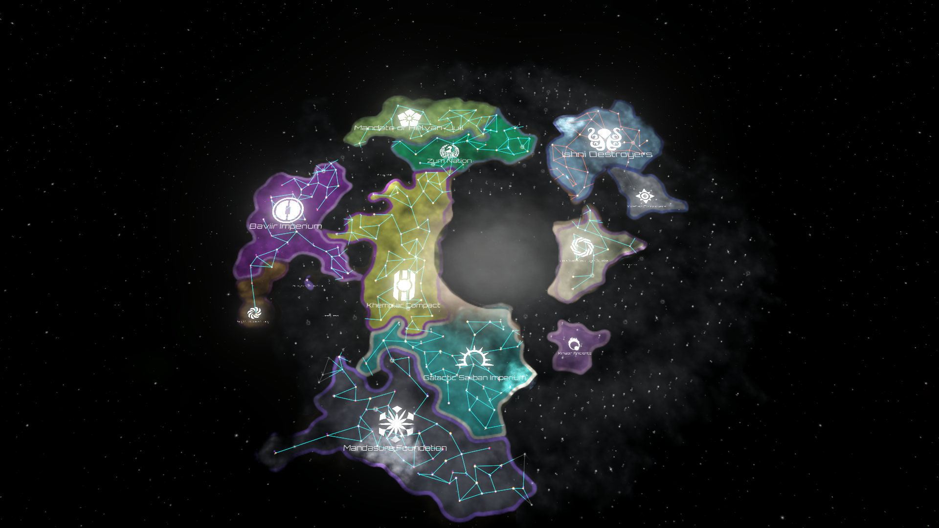 Stellaris Review | Trusted Reviews