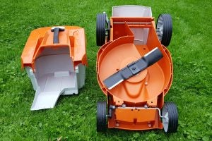 Stihl RMA 235 Cordless Lawnmower Review | Trusted Reviews