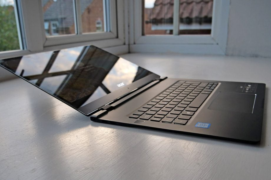 Acer Swift 7 Review | Trusted Reviews