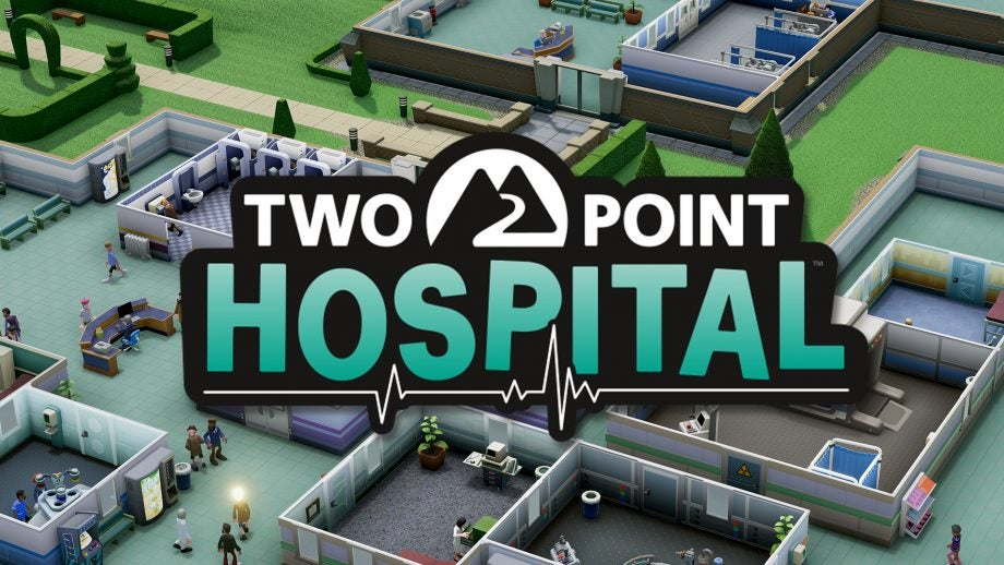Two Point Hospital Review | Trusted Reviews