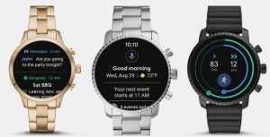 Google Wear OS revamp