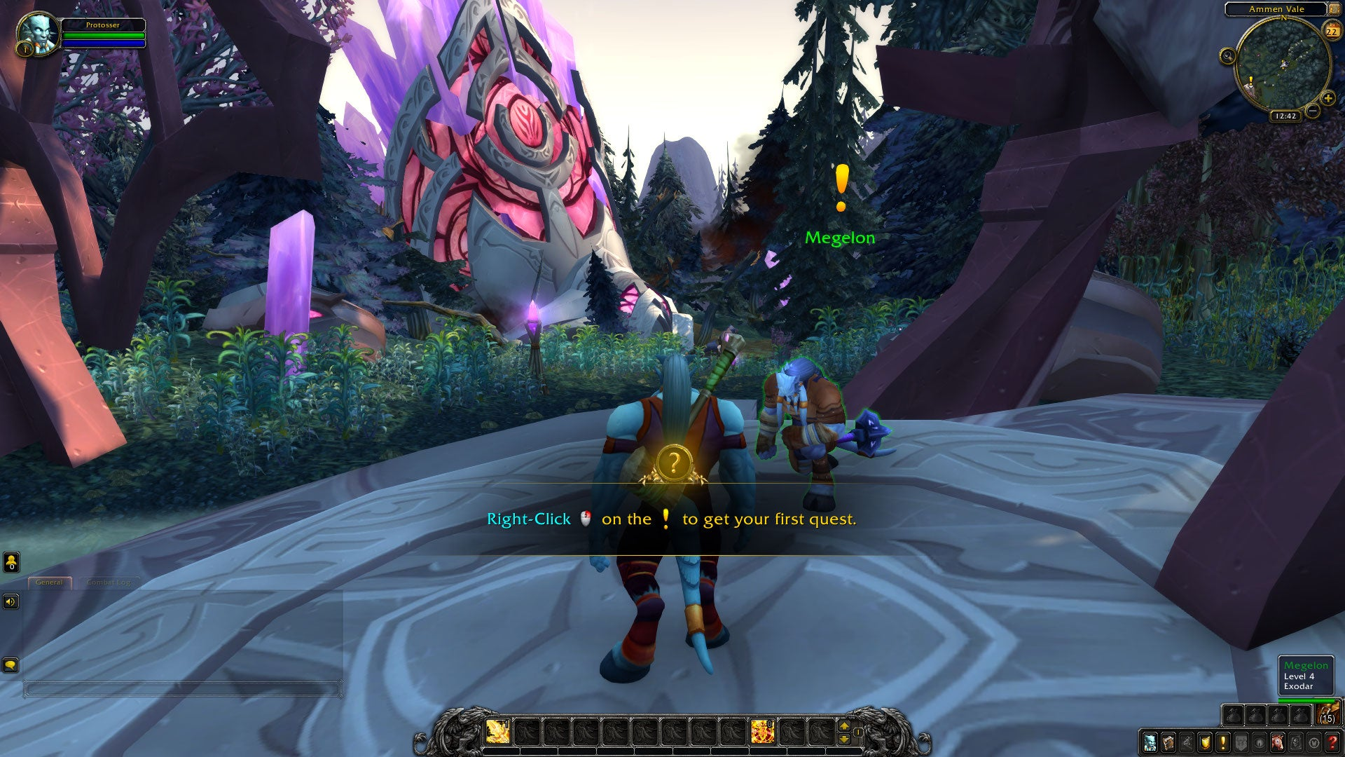 Getting into World of Warcraft: The beginners' and returners