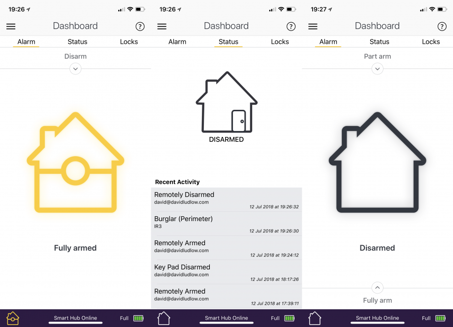Yale Smart Home Alarm Review | Trusted Reviews