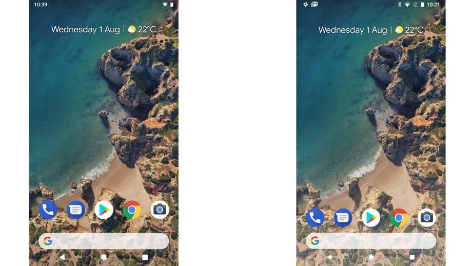 Android 9 Pie review: A look at the new features | Trusted