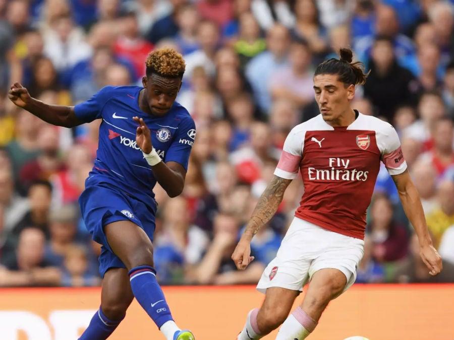 Chelsea vs Arsenal Live Stream: Watch the Premier League ...