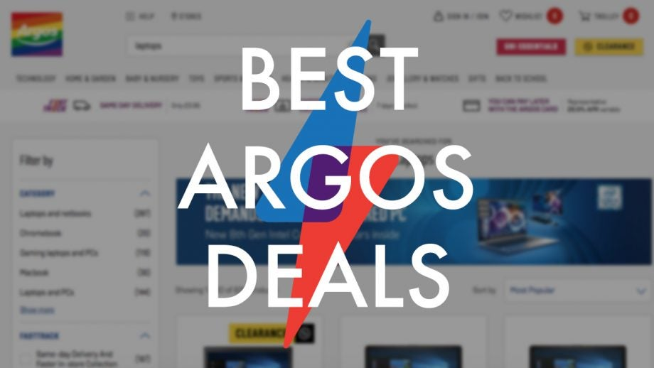 134547d17 Argos Cyber Monday Deals 2018 – Today's best deals | Trusted Reviews