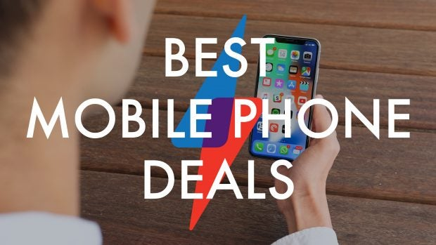 how to get a deals on phone