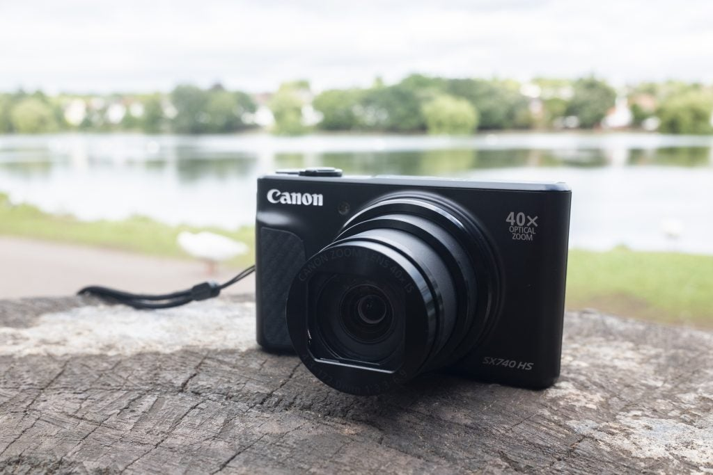 Canon Powershot Sx740 Hs Review Trusted Reviews