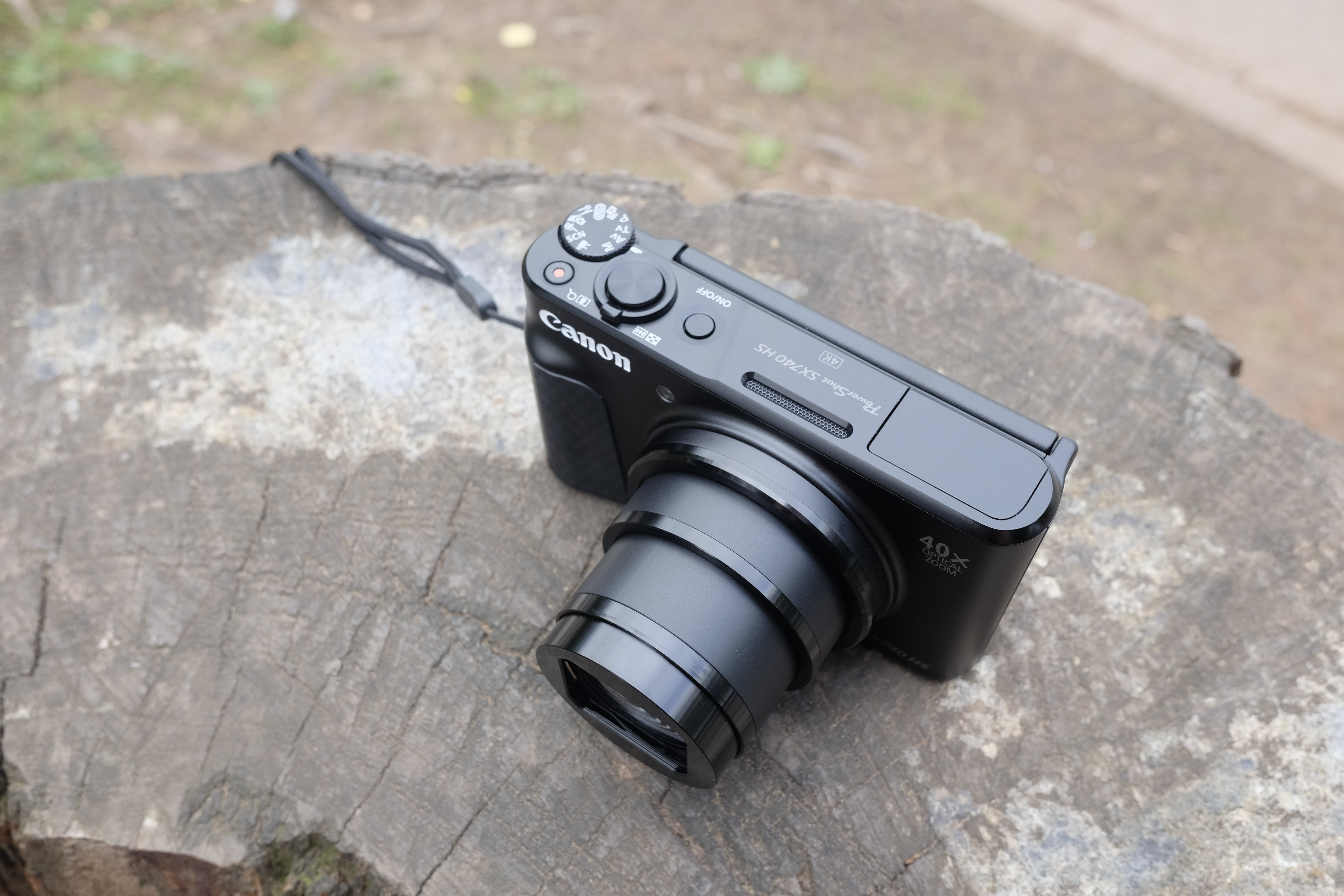 Canon Powershot Sx740 Hs Review Trusted Reviews 740