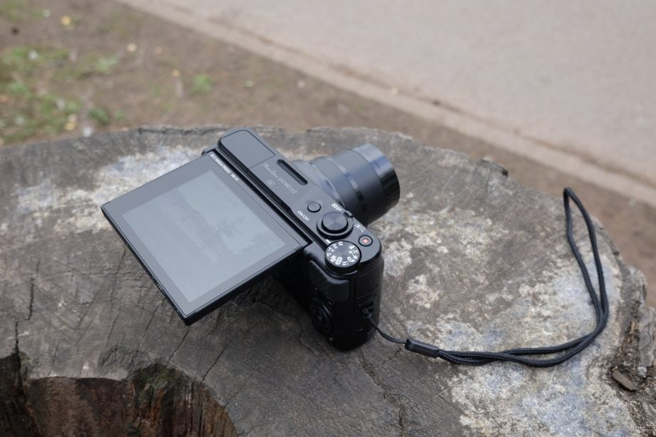 Canon PowerShot SX740 HS Review | Trusted Reviews