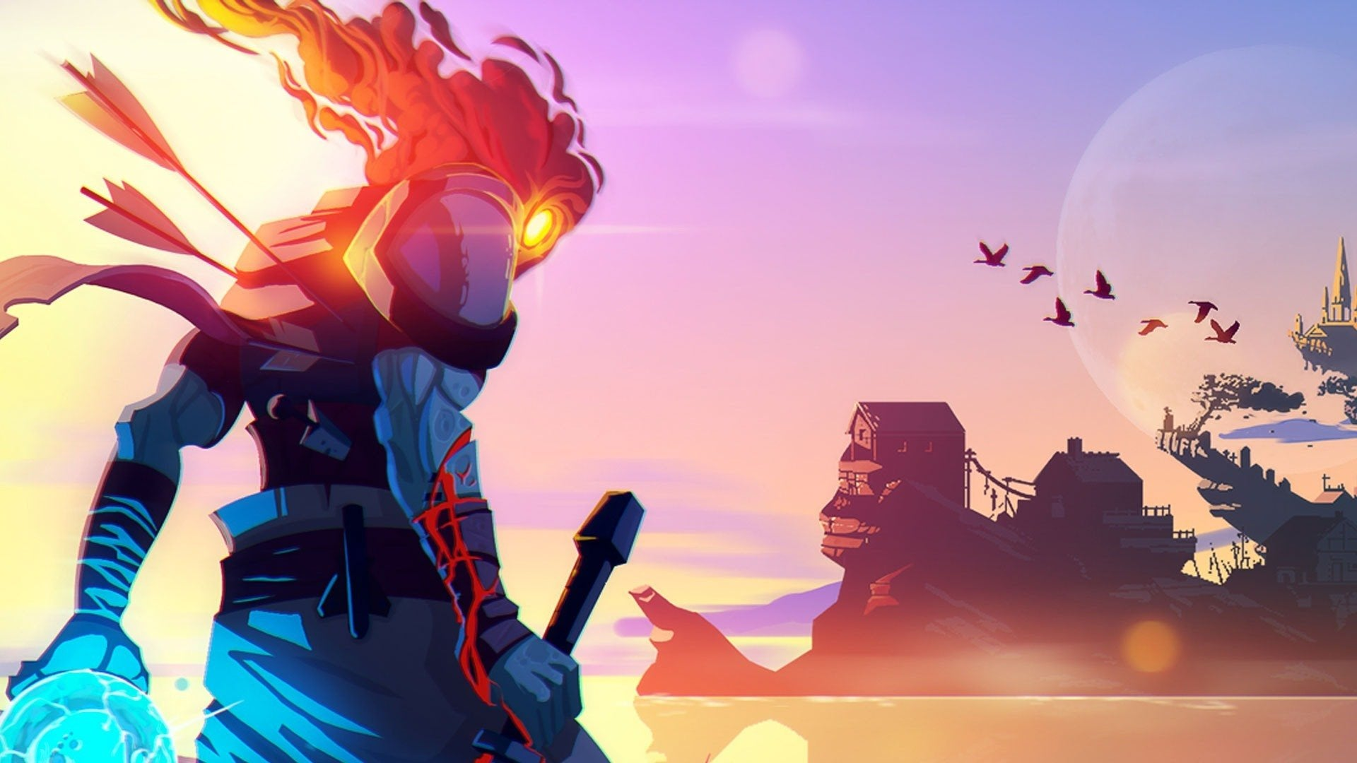 Dead Cells Review Trusted Reviews