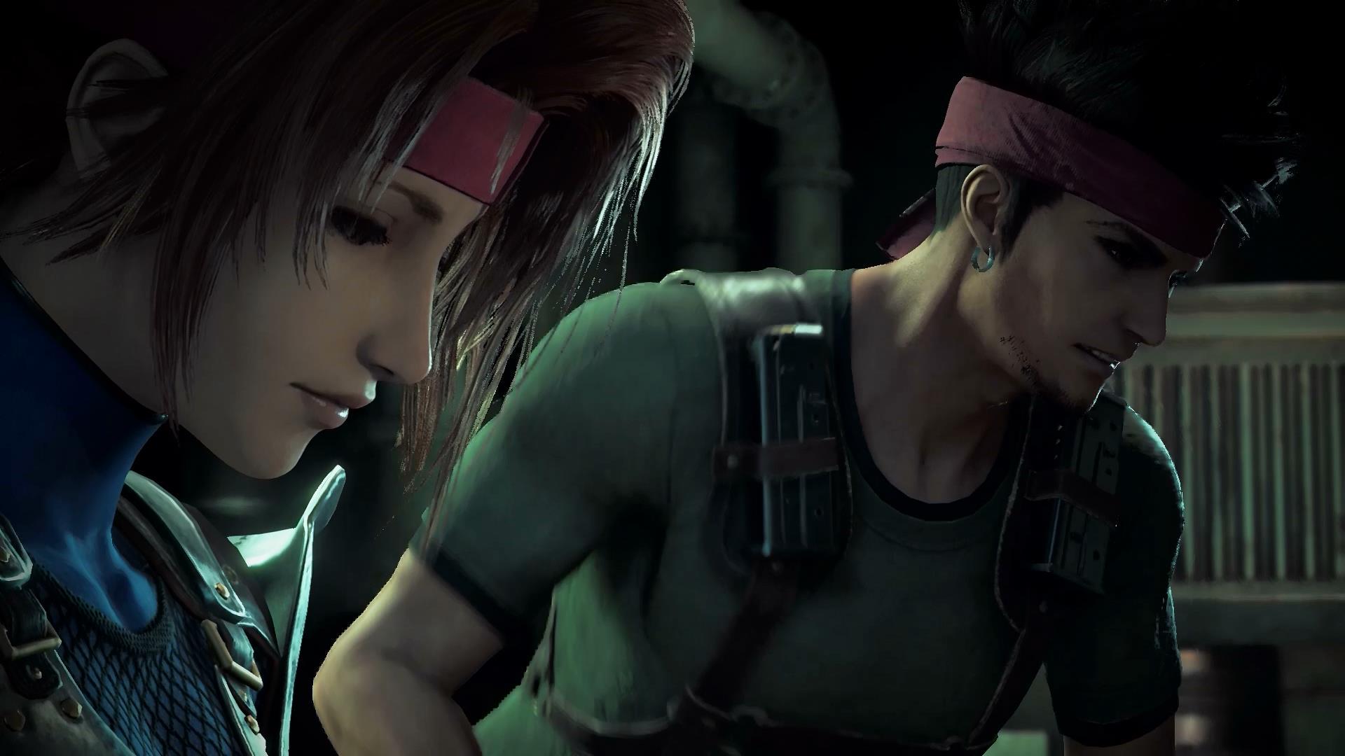 Final Fantasy 7 Remake: Tetsuya Nomura provides a brief update on ...