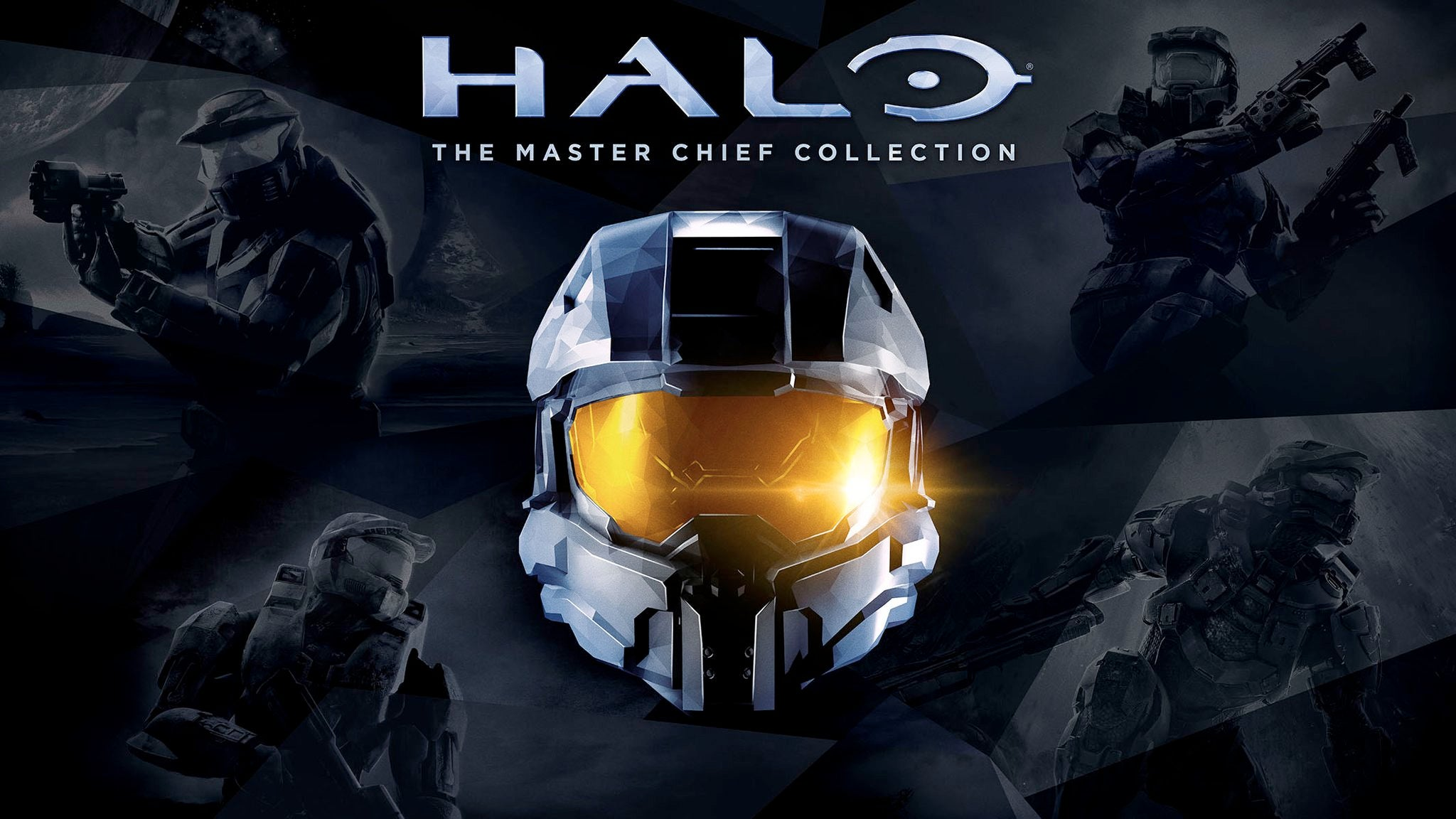Halo The Master Chief Collection Is Coming To Pc And Will