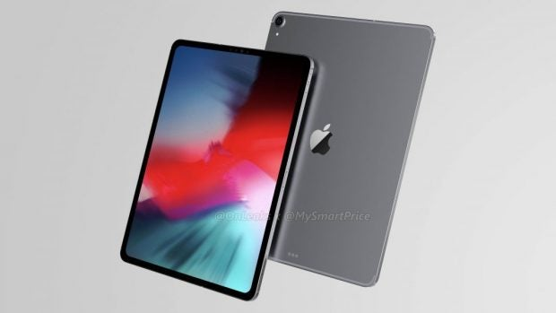 IPad Pro 2018 Will Have The Most Powerful Apple Mobile Processor Ever