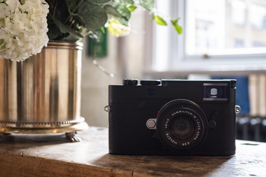Leica M10-P first look Review | Trusted Reviews