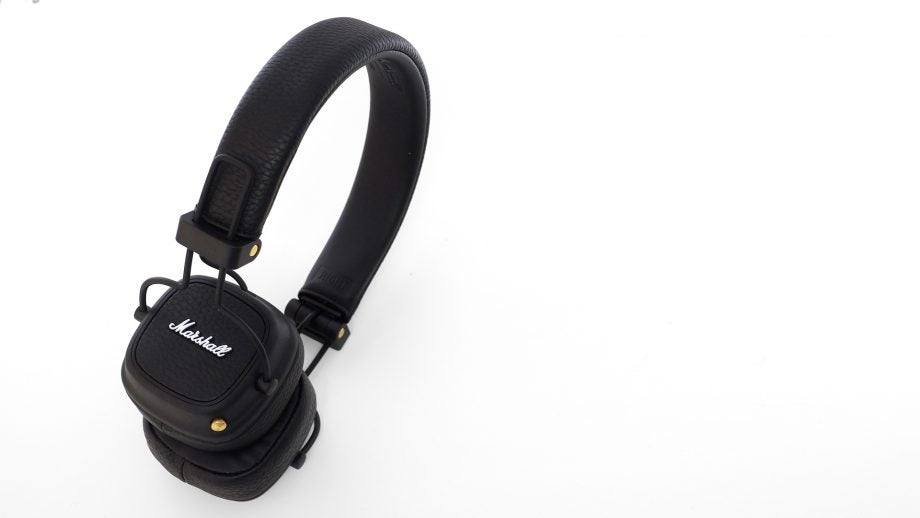 Marshall Major III Bluetooth Review | Trusted Reviews
