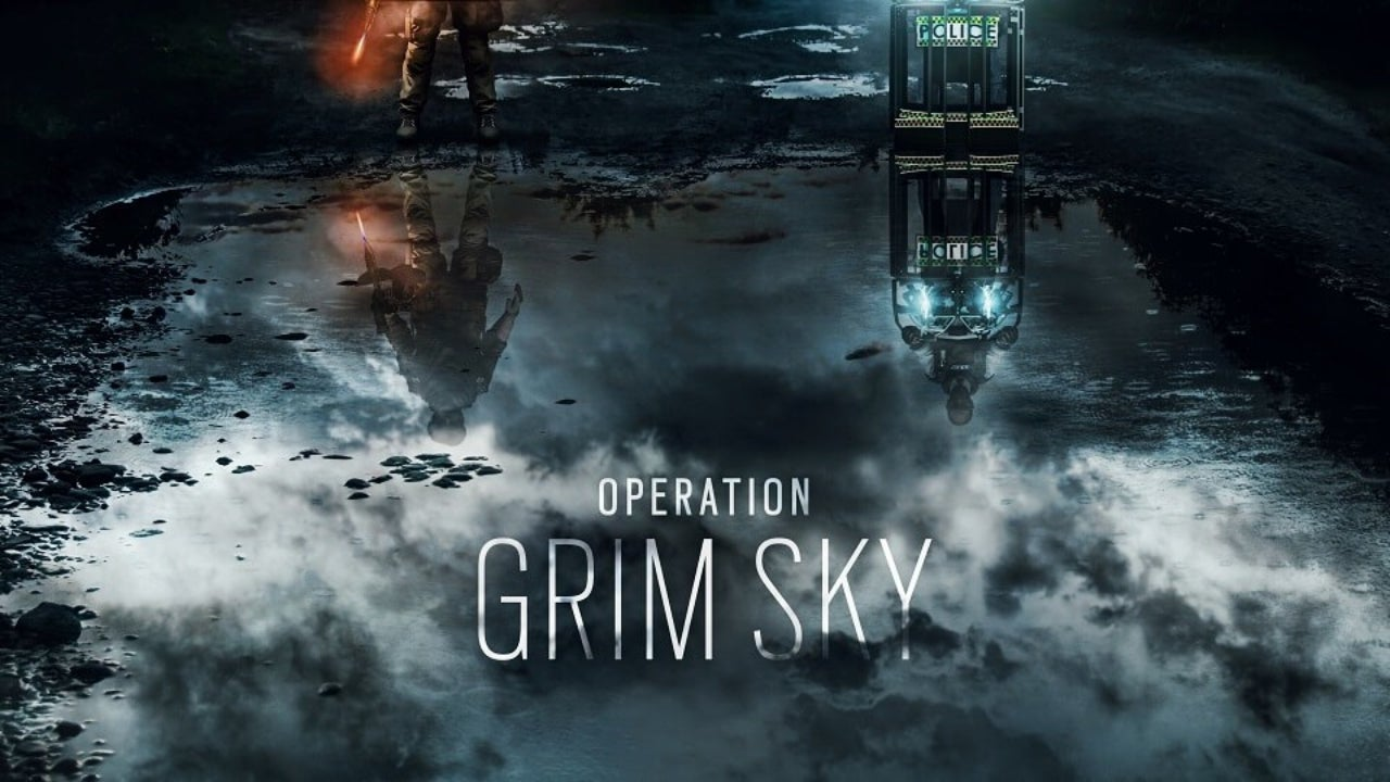 Rainbow Six Siege Grim Sky We Go Hands On With New Map