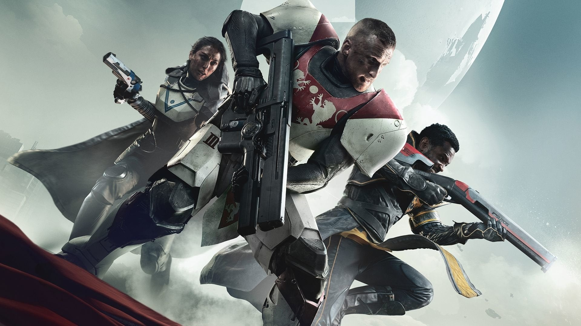 Here's how to download Destiny 2 for free on PC right now   Trusted Reviews