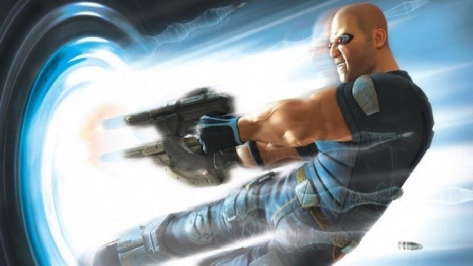 TimeSplitters 4: Everything we...