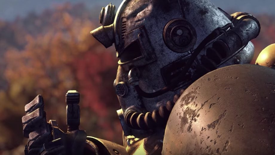 Fallout 76 won't be available on Steam at launch, Bethesda