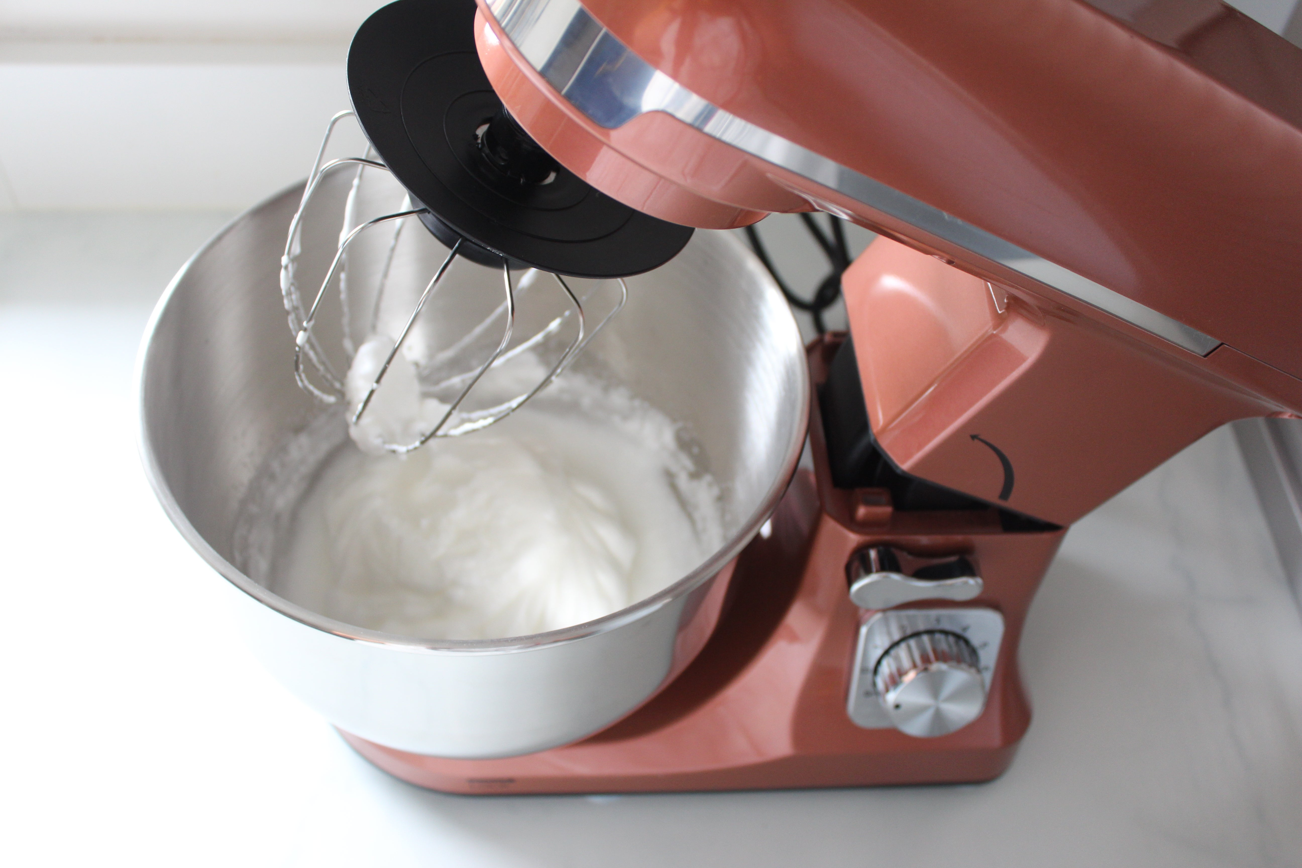 wilko stand mixer copper effect 4 5l review trusted reviews. Black Bedroom Furniture Sets. Home Design Ideas