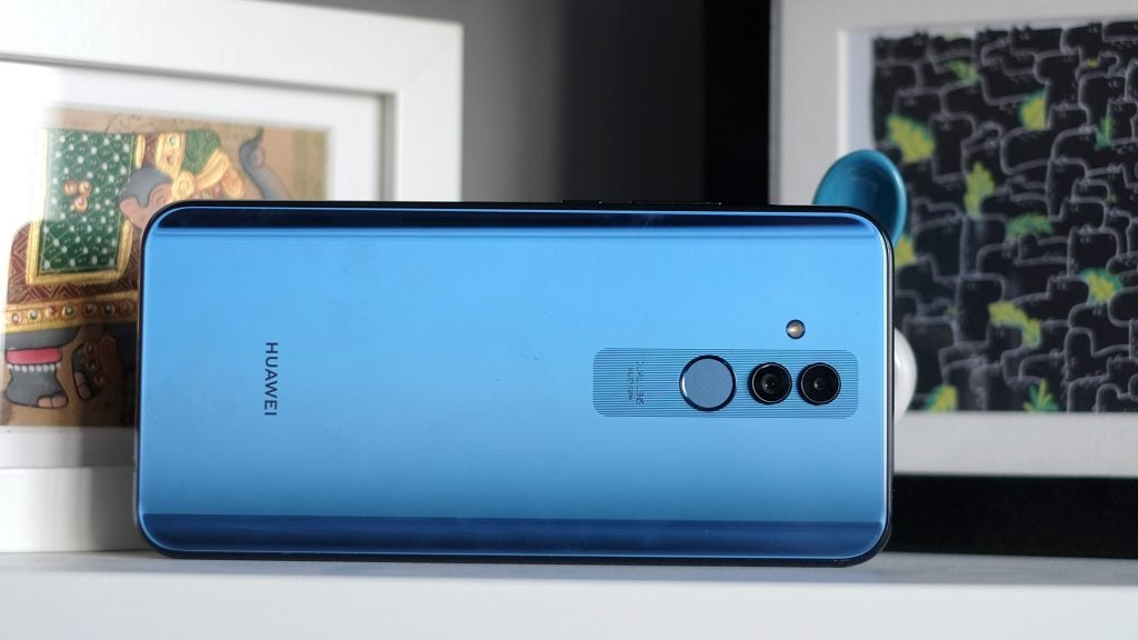 Huawei Mate 20 Lite Review Trusted Reviews - what about wendee