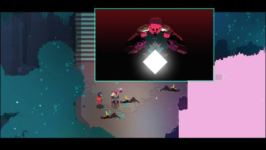 Hyper Light Drifter Special Edition Review Trusted Reviews