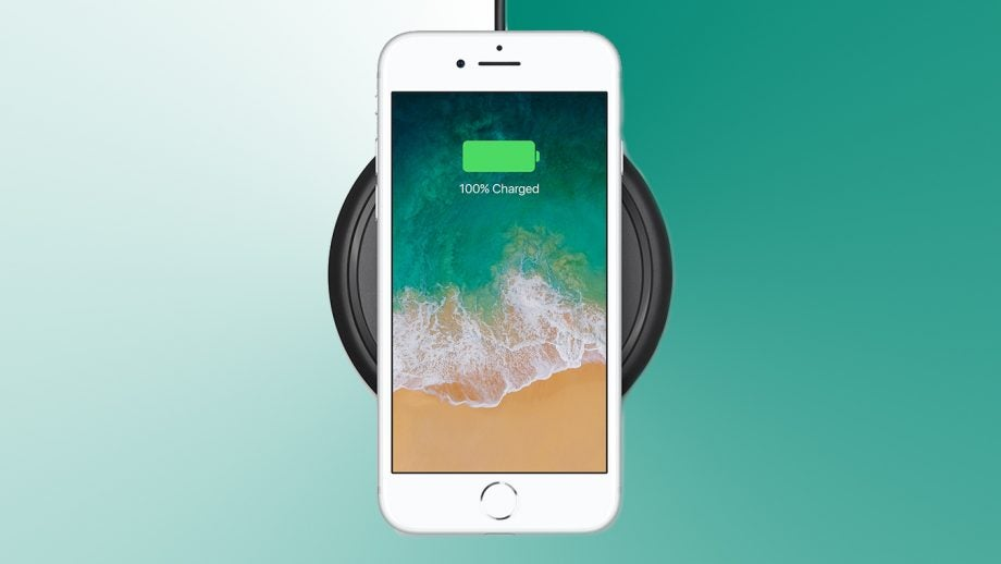 wireless fast charger iphone 11