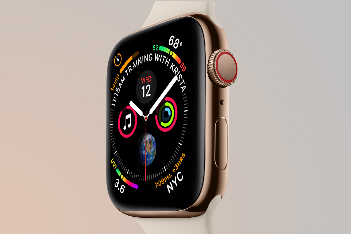 apple watch series 4 release date specs price and how. Black Bedroom Furniture Sets. Home Design Ideas