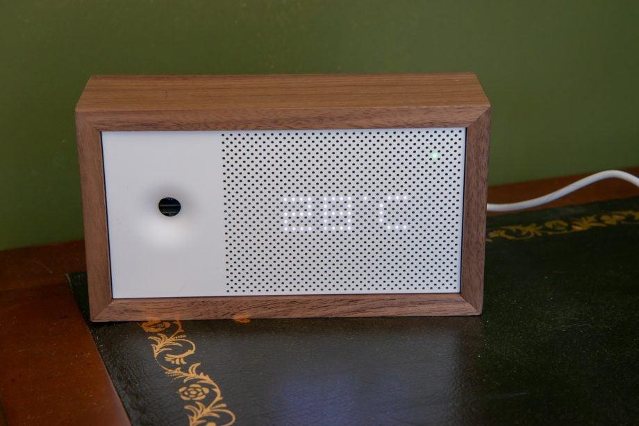 Awair Second Edition clock