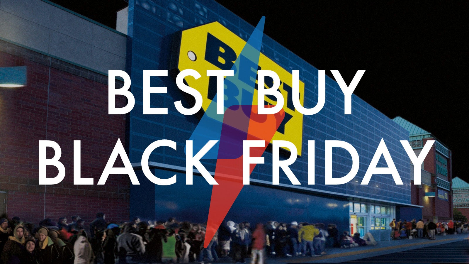 Best Buy Black Friday The Best Deals And Biggest Savings
