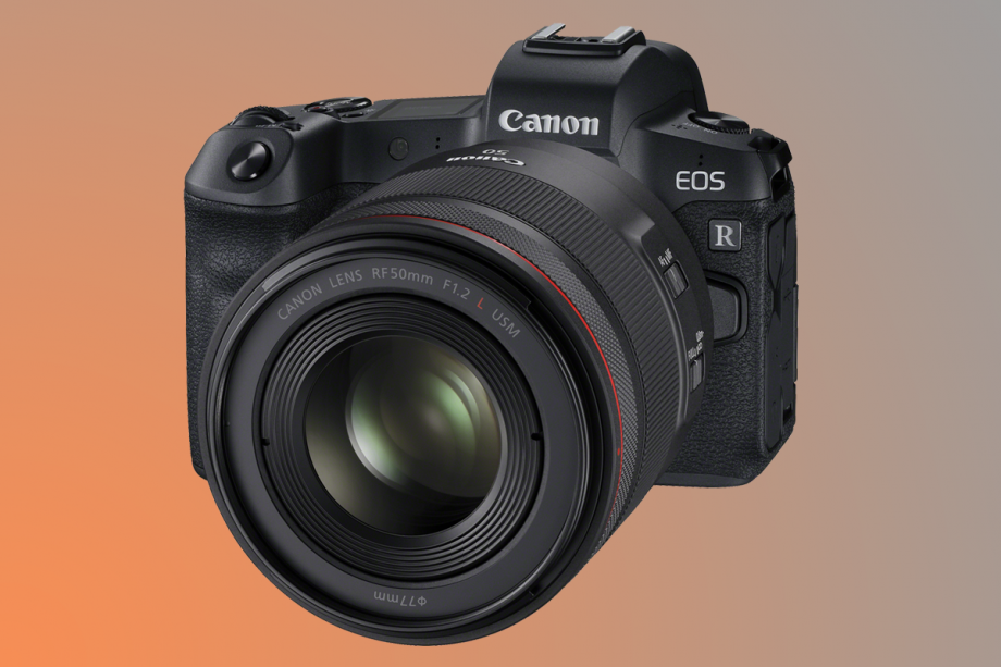 Canon EOS R: all you need to know about Canon\'s new mirrorless camera
