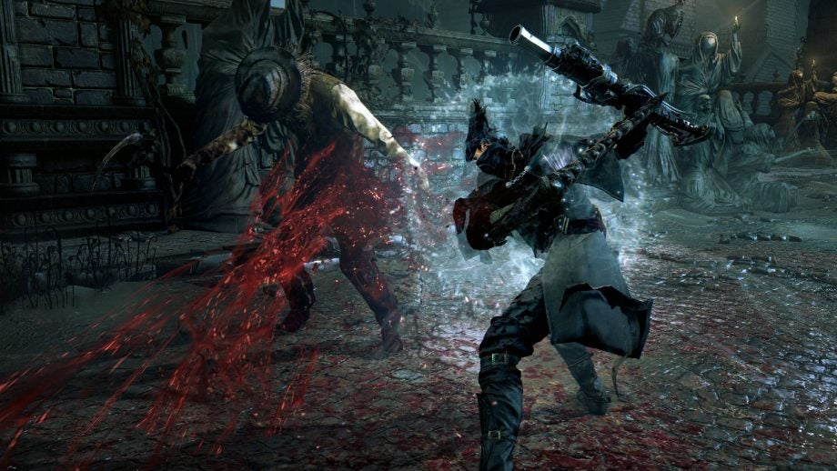 Bloodborne comes to PC, sort of, with PlayStation Now | Trusted Reviews
